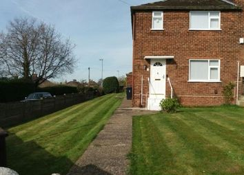 Thumbnail 2 bed property for sale in Lingfield Road, Weston Point, Runcorn, Cheshire