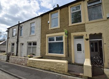 Thumbnail 2 bed terraced house to rent in 3 Yorkshire Street, Accrington, Lancs