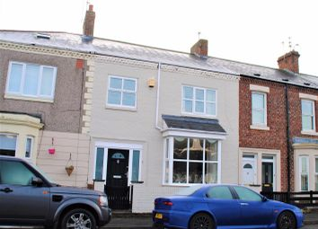 Thumbnail 3 bed property for sale in York Street, Jarrow