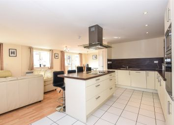 Thumbnail 3 bed flat to rent in Luscinia View, Napier Road, Reading, Berkshire