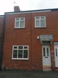 Thumbnail 2 bed terraced house to rent in Longnewton Street, Seaham, Co. Durham