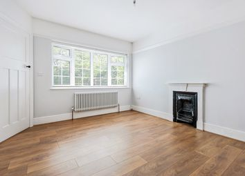 Thumbnail 3 bed detached house to rent in Orchard Road, Seer Green, Beaconsfield