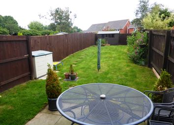 Thumbnail 3 bedroom semi-detached house for sale in Willowbrook Gardens, St. Mellons, Cardiff