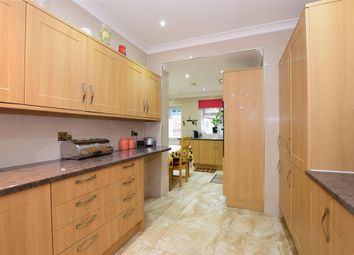 Thumbnail 5 bed semi-detached house for sale in Exeter Gardens, Ilford, Essex