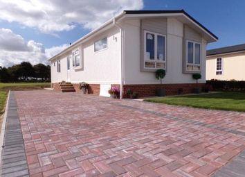 Thumbnail 2 bedroom bungalow for sale in Chilton Park, Bridgwater