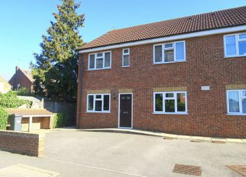 Thumbnail 2 bed maisonette to rent in Page Road, Bedfont, Feltham
