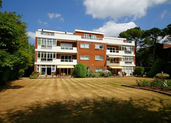 3 bed flat for sale in Martello Park, Canford Cliffs, Poole BH13