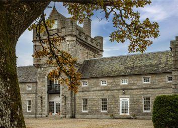 Thumbnail Terraced house for sale in 4 Skene House Court, Lyne Of Skene, Westhill, Aberdeenshire