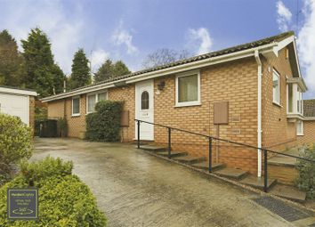 3 bed detached bungalow for sale in Russet Avenue, Carlton, Nottinghamshire NG4