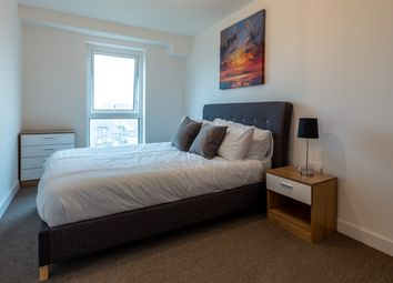 Thumbnail 3 bed flat for sale in Litherland Road, Bootle