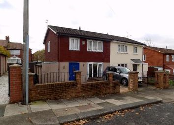 Thumbnail 3 bed semi-detached house for sale in Dissington Place, Newcastle Upon Tyne