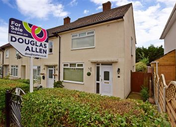 Thumbnail 2 bed end terrace house for sale in The Lowe, Chigwell, Essex