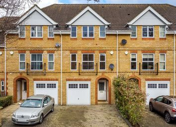 Thumbnail 4 bed property for sale in Camborne Road, Sutton