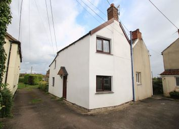 Thumbnail 2 bed semi-detached house for sale in Overleigh, Street