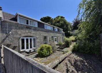 Thumbnail 5 bed detached house for sale in Upper Kinneddar, Saline, Dunfermline