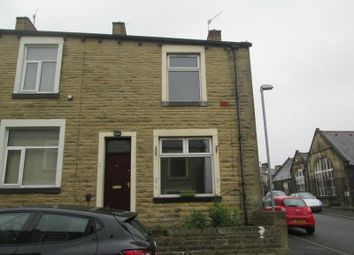 Thumbnail 2 bed terraced house to rent in Holly Street, Nelson