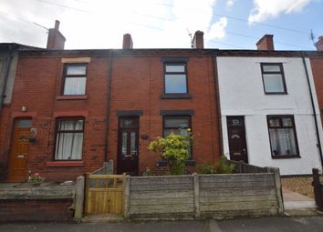 Thumbnail 3 bed terraced house to rent in Smiths Lane, Hindley Green, Wigan