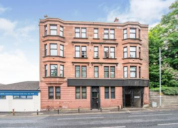 Thumbnail 2 bedroom flat for sale in Stonelaw Road, Rutherglen, Glasgow