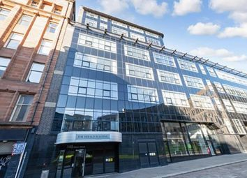 Thumbnail 2 bed flat for sale in Albion Street, Glasgow, Lanarkshire
