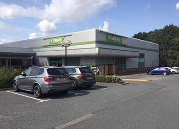 Thumbnail Retail premises to let in Retail Unit, Roman Way Retail Park, Droitwich