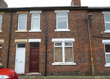 3 bed terraced house for sale in Thickley Terrace, Shildon DL4