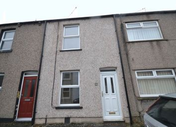Thumbnail 2 bedroom terraced house for sale in Ada Street, Maryport