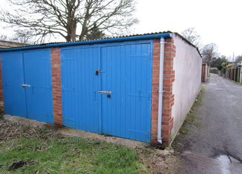 Thumbnail Parking/garage to let in East Road, Great Yarmouth