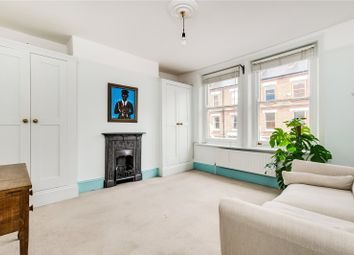 Thumbnail 3 bed flat for sale in Heathfield House, Rushcroft Road, London