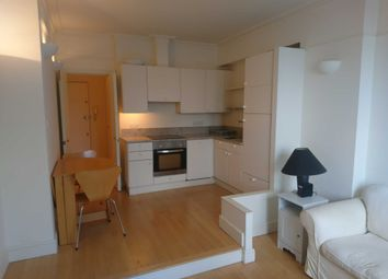 Thumbnail 1 bed flat to rent in Cleveland Square, London