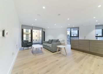 Thumbnail 2 bed flat to rent in Fiftyseveneast, Dalston, London