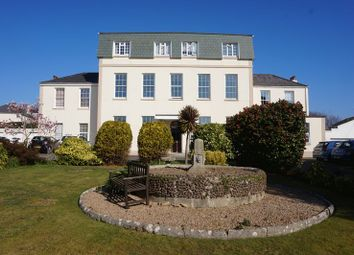 Thumbnail 1 bed flat for sale in Val Plaisant, St. Helier, Jersey