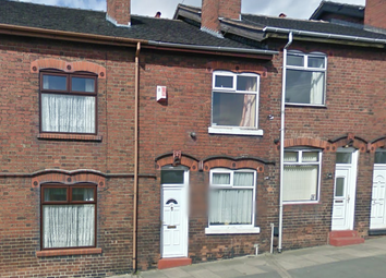 Thumbnail 3 bed terraced house to rent in Anchor Road, Longton, Stoke On Trent