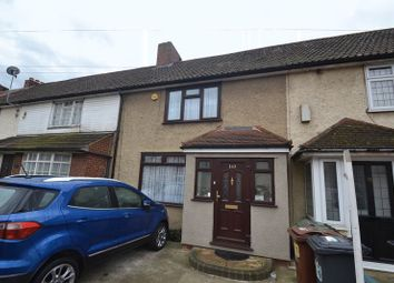 Thumbnail 3 bed terraced house for sale in Rugby Road, Dagenham