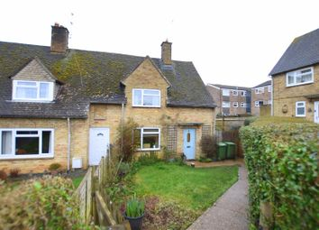 Thumbnail 2 bed end terrace house for sale in The Willows, Kings Sutton, Banbury