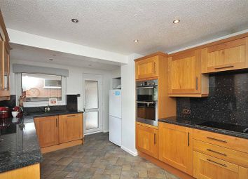 Thumbnail 4 bed detached house to rent in Valley Way, Knutsford, Cheshire