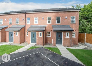 Thumbnail 3 bed mews house to rent in Hollinhurst Road, Radcliffe, Manchester