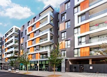 Thumbnail 2 bed flat for sale in Hazel Lane, London