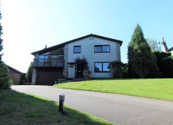 Thumbnail 4 bed detached house for sale in Oldman Road, Aberdeen