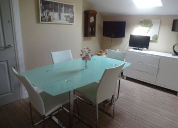 Thumbnail 2 bed flat to rent in Selby Road, Garforth, Leeds