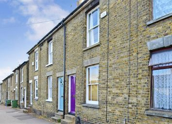 Thumbnail 2 bed terraced house for sale in Dorset Place, Faversham, Kent