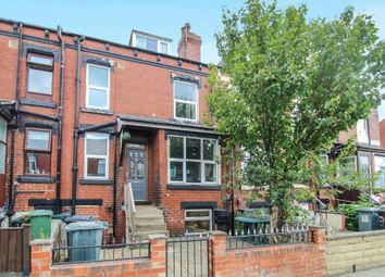 Thumbnail 2 bed terraced house for sale in Cross Flatts Road, Beeston, Leeds
