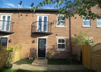Thumbnail 1 bed terraced house for sale in Elliots End, Scraptoft, Leicester, Leicestershire