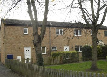 Thumbnail 3 bed terraced house to rent in Dennis Road, Cambridge