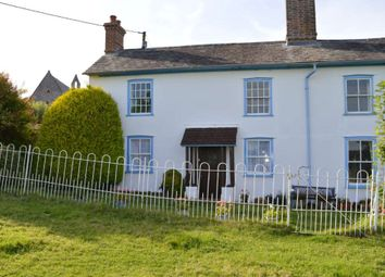 Thumbnail 3 bedroom semi-detached house to rent in Park Street, Hungerford