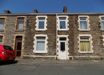 Thumbnail 3 bed terraced house for sale in Bevan Street, Aberavon, Port Talbot, Neath Port Talbot.