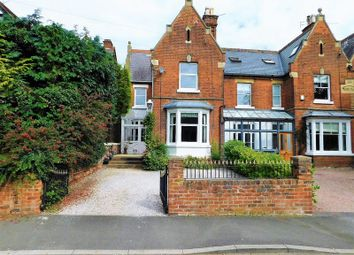 Thumbnail 5 bed end terrace house for sale in Crescent Road, Rowley Park, Stafford