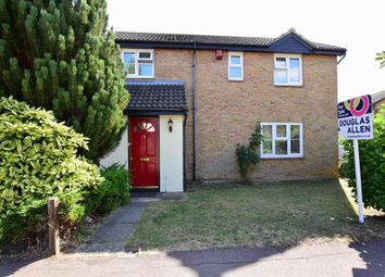 Thumbnail 4 bed detached house for sale in Hurstleigh Gardens, Ilford, Essex