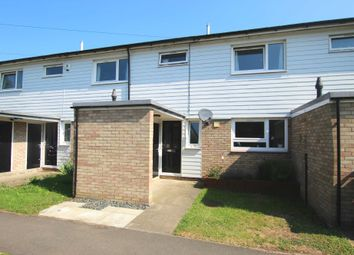 Thumbnail 3 bedroom terraced house for sale in Kirby Road, Waterbeach