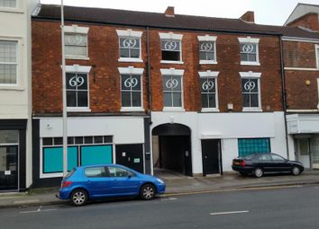 Thumbnail Commercial property for sale in 68 - 69 Wright Street, Hull