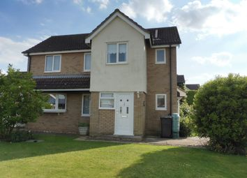 Thumbnail 4 bed detached house for sale in Millfield Road, Barningham, Bury St. Edmunds